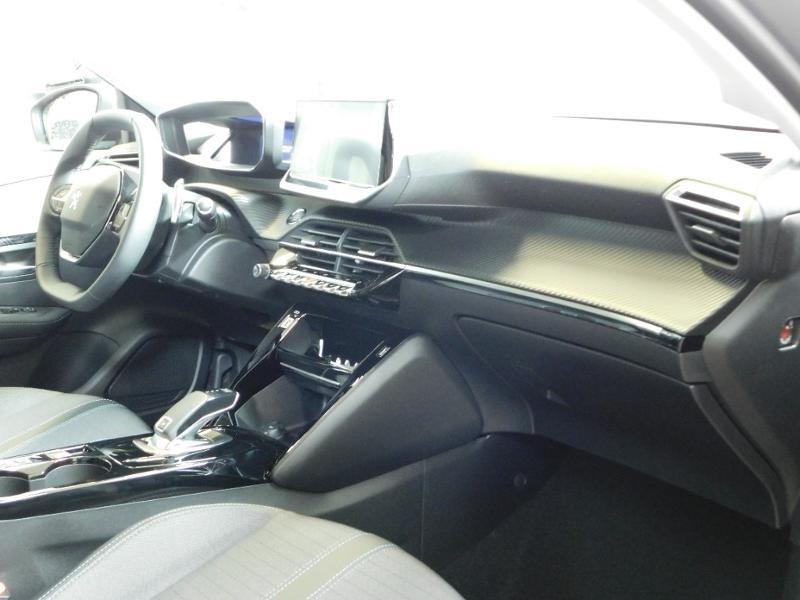 Photo 21 de l'offre de PEUGEOT 208 1.2 PureTech 100ch S&S Allure Pack EAT8 à 24690€ chez Autovia Véhicules Multimarques