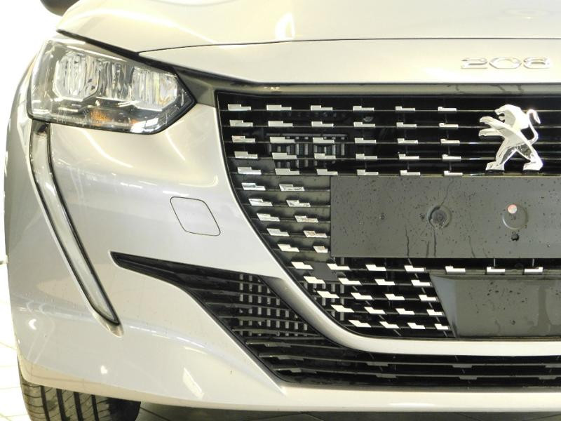 Photo 7 de l'offre de PEUGEOT 208 1.2 PureTech 100ch S&S Allure Pack EAT8 à 24690€ chez Autovia Véhicules Multimarques