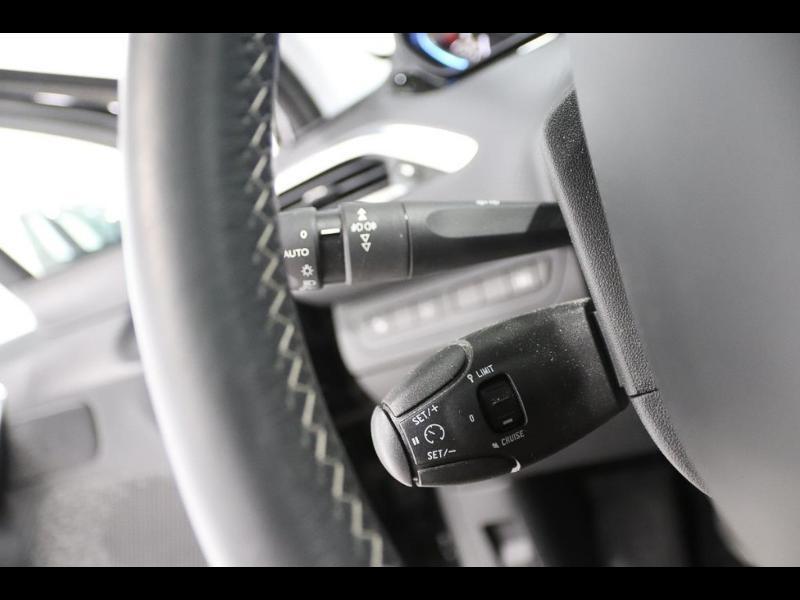 Photo 15 de l'offre de PEUGEOT 2008 1.6 e-HDi115 FAP Allure à 10890€ chez Autovia Véhicules Multimarques