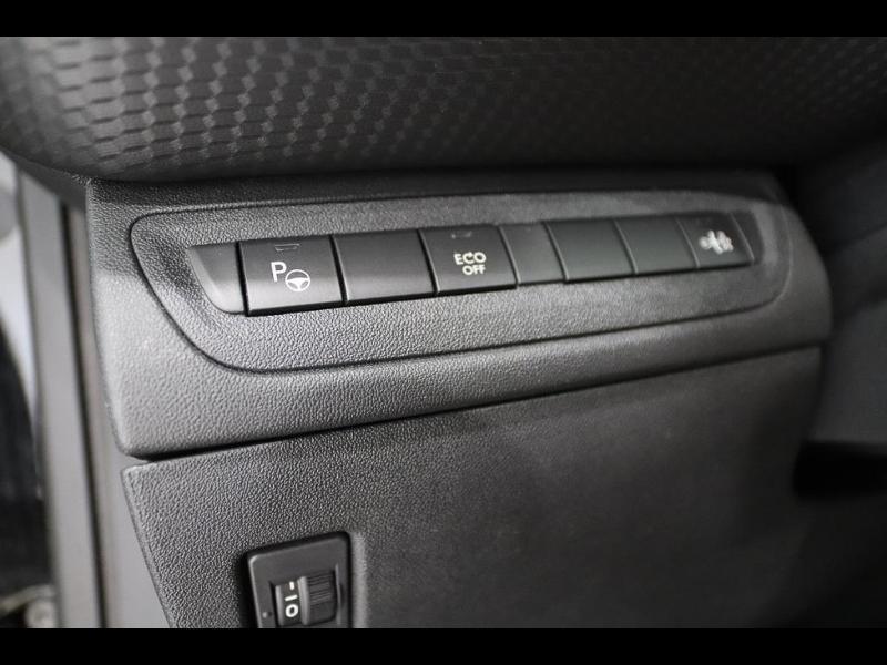Photo 14 de l'offre de PEUGEOT 2008 1.6 e-HDi115 FAP Allure à 10890€ chez Autovia Véhicules Multimarques