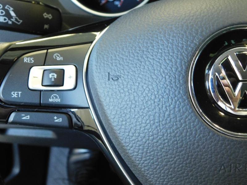 Photo 14 de l'offre de VOLKSWAGEN Tiguan 2.0 TDI 150ch BlueMotion Technology Confortline à 25690€ chez Autovia Véhicules Multimarques