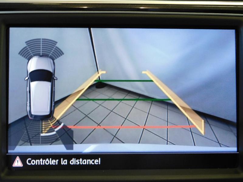 Photo 24 de l'offre de VOLKSWAGEN Tiguan 2.0 TDI 150ch BlueMotion Technology Confortline à 25690€ chez Autovia Véhicules Multimarques