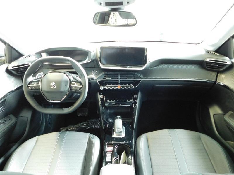 Photo 2 de l'offre de PEUGEOT 208 1.2 PureTech 100ch S&S Allure Pack EAT8 à 24690€ chez Autovia Véhicules Multimarques