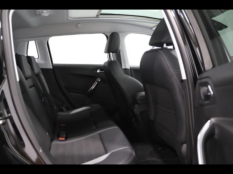 Photo 8 de l'offre de PEUGEOT 2008 1.6 e-HDi115 FAP Allure à 10890€ chez Autovia Véhicules Multimarques