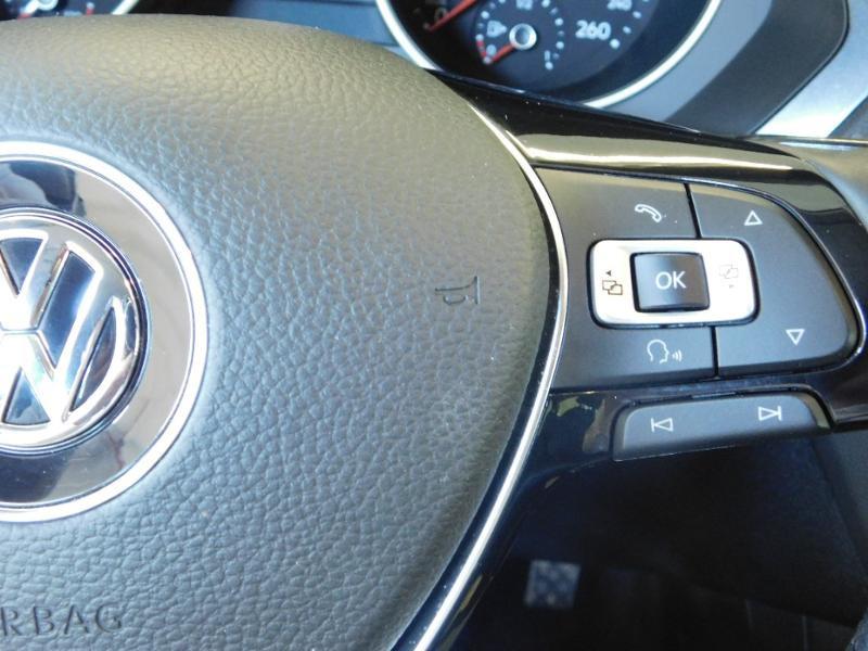 Photo 13 de l'offre de VOLKSWAGEN Tiguan 2.0 TDI 150ch BlueMotion Technology Confortline à 25690€ chez Autovia Véhicules Multimarques