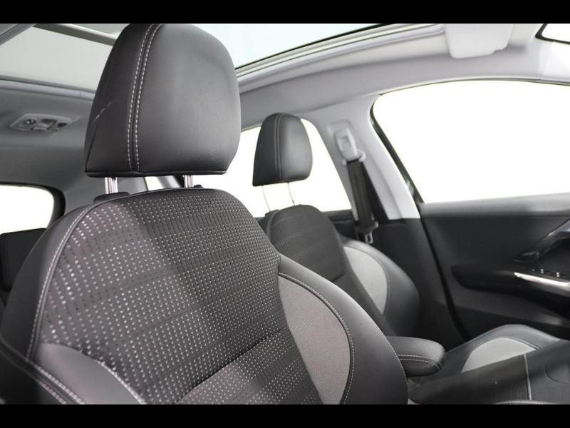 Photo 7 de l'offre de PEUGEOT 2008 1.6 e-HDi115 FAP Allure à 10890€ chez Autovia Véhicules Multimarques