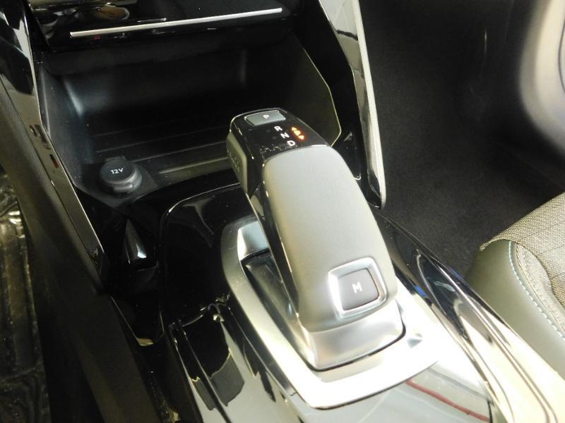 Photo 8 de l'offre de PEUGEOT 208 1.2 PureTech 100ch S&S Allure Pack EAT8 à 24690€ chez Autovia Véhicules Multimarques