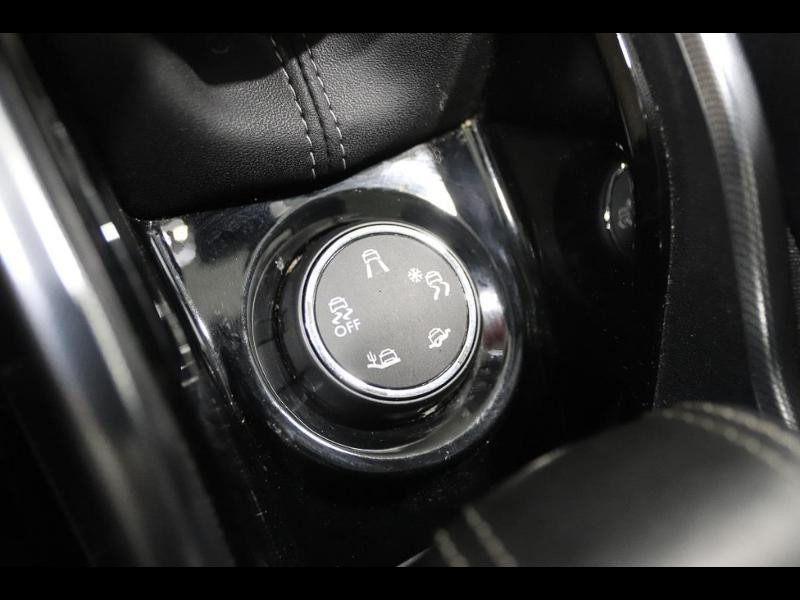 Photo 22 de l'offre de PEUGEOT 2008 1.6 e-HDi115 FAP Allure à 10890€ chez Autovia Véhicules Multimarques