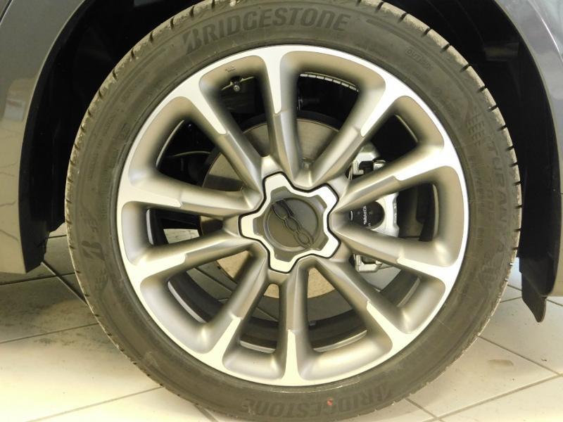 Photo 4 de l'offre de FIAT 500X 1.6 Multijet 130ch Sport à 25990€ chez Autovia Véhicules Multimarques