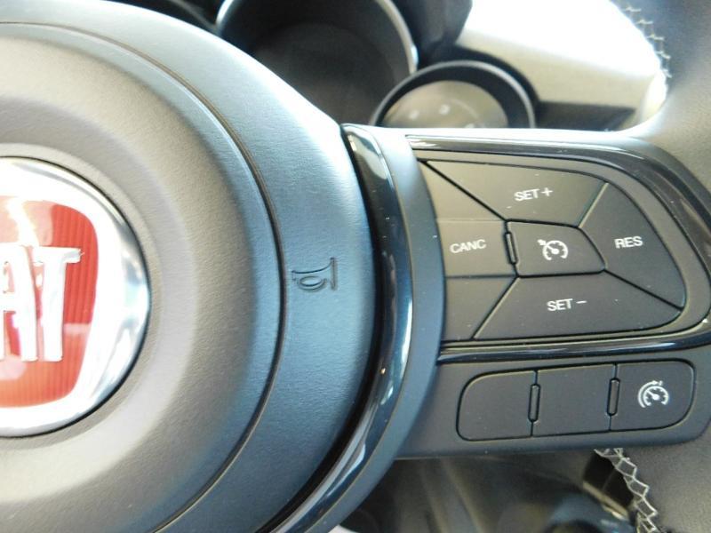 Photo 13 de l'offre de FIAT 500X 1.6 Multijet 130ch Sport à 25990€ chez Autovia Véhicules Multimarques