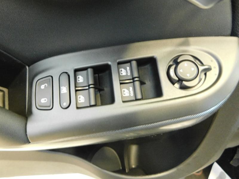 Photo 9 de l'offre de FIAT 500X 1.6 Multijet 130ch Sport à 25990€ chez Autovia Véhicules Multimarques