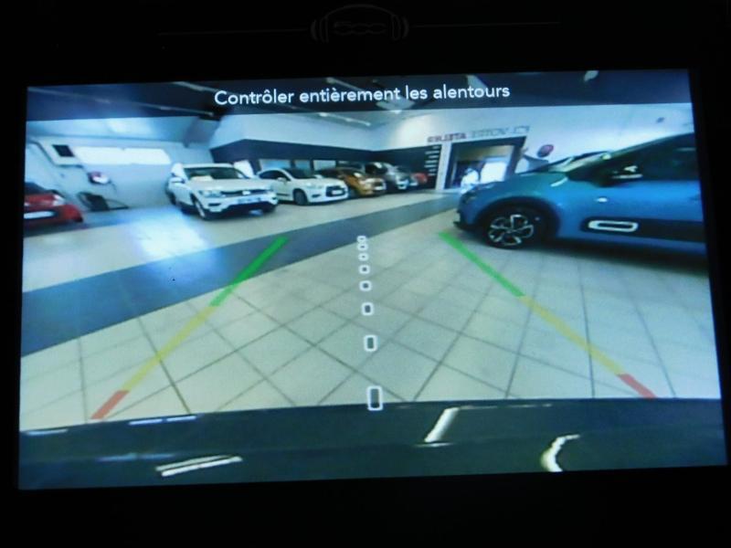 Photo 22 de l'offre de FIAT 500X 1.6 Multijet 130ch Sport à 25990€ chez Autovia Véhicules Multimarques