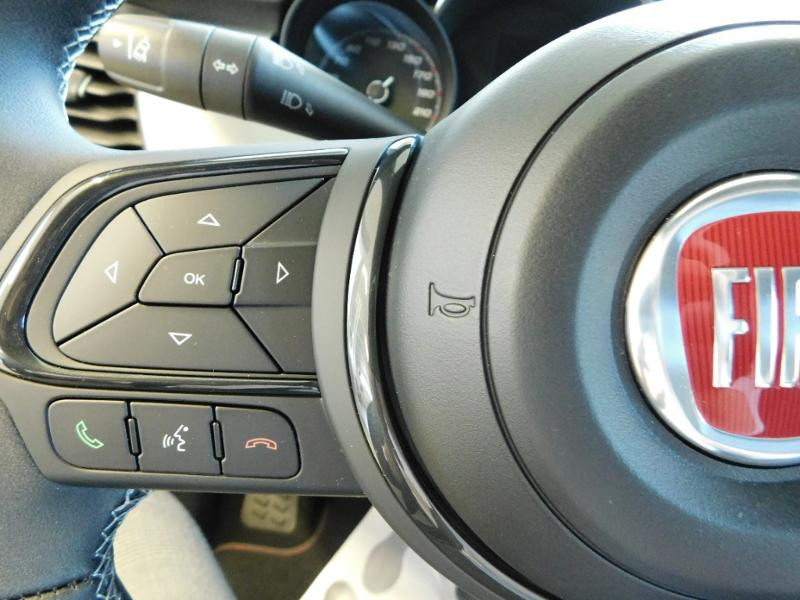 Photo 12 de l'offre de FIAT 500X 1.6 Multijet 130ch Sport à 25990€ chez Autovia Véhicules Multimarques