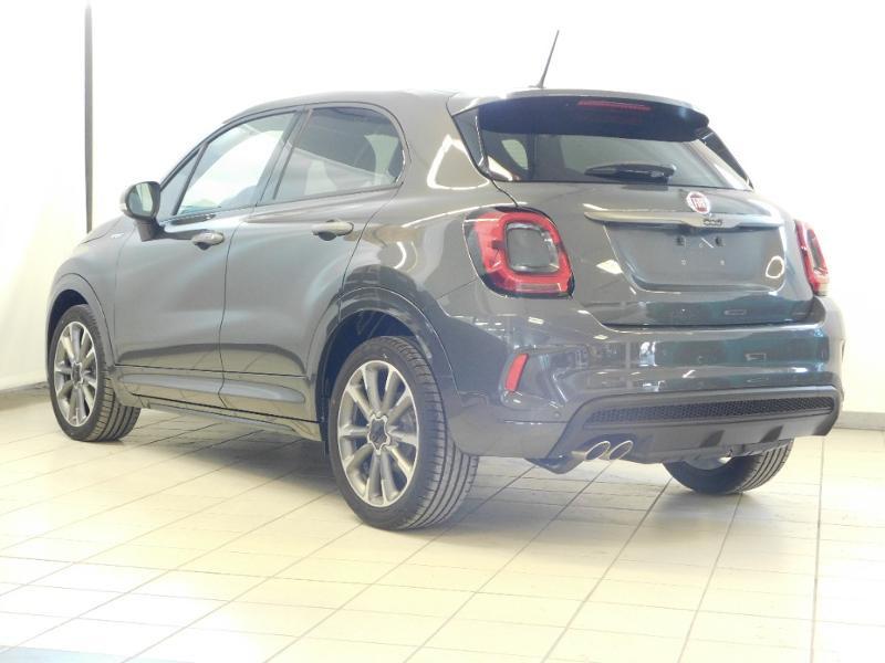 Photo 3 de l'offre de FIAT 500X 1.6 Multijet 130ch Sport à 25990€ chez Autovia Véhicules Multimarques