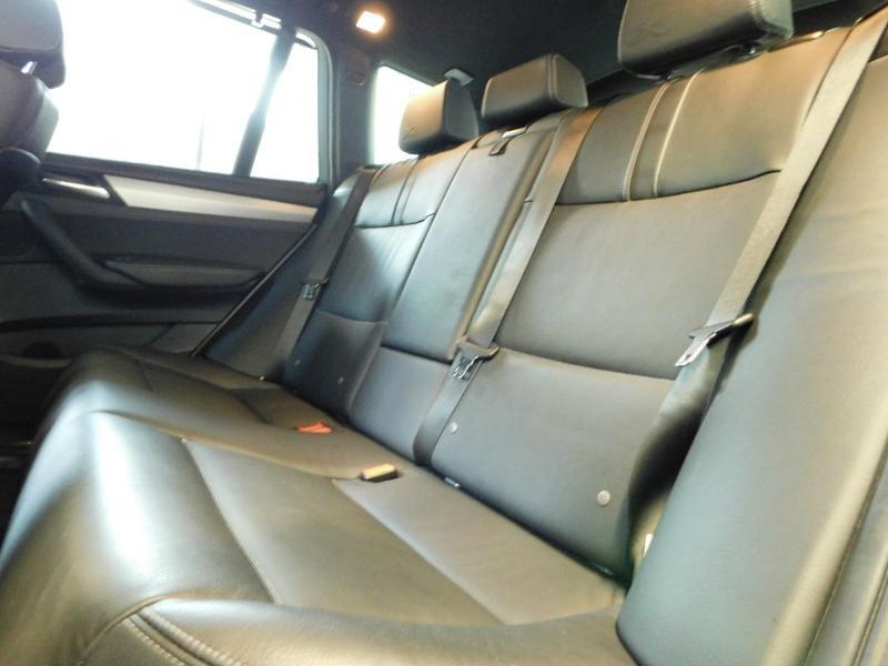 Photo 11 de l'offre de BMW X3 xDrive20dA 190ch xLine à 35990€ chez Autovia Véhicules Multimarques