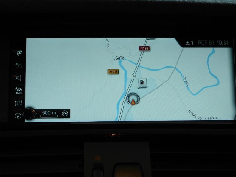 Photo 23 de l'offre de BMW X3 xDrive20dA 190ch xLine à 35990€ chez Autovia Véhicules Multimarques