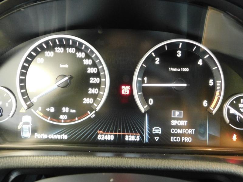 Photo 26 de l'offre de BMW X3 xDrive20dA 190ch xLine à 35990€ chez Autovia Véhicules Multimarques