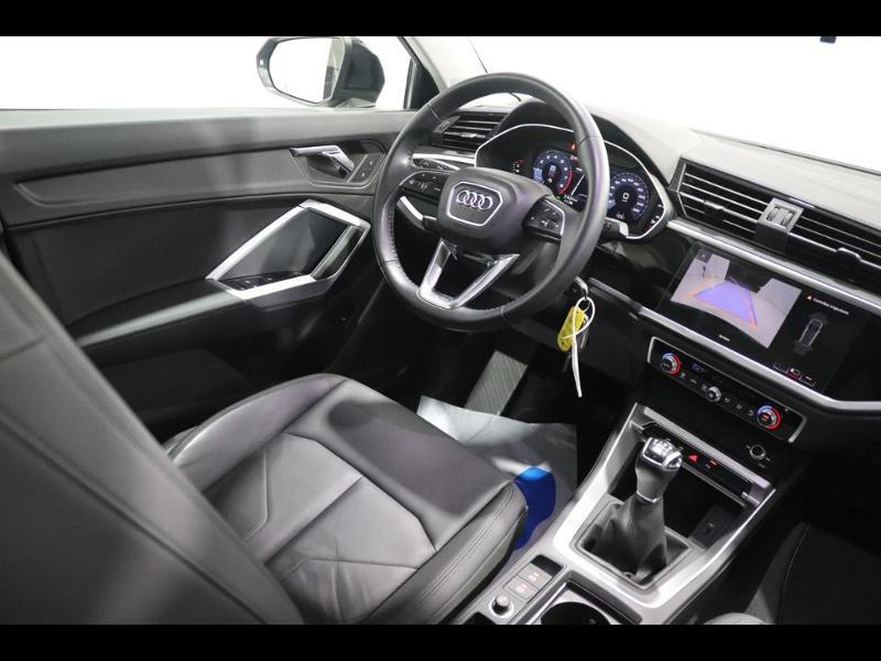 Photo 2 de l'offre de AUDI Q3 35 TFSI 150ch à 35990€ chez Autovia Véhicules Multimarques