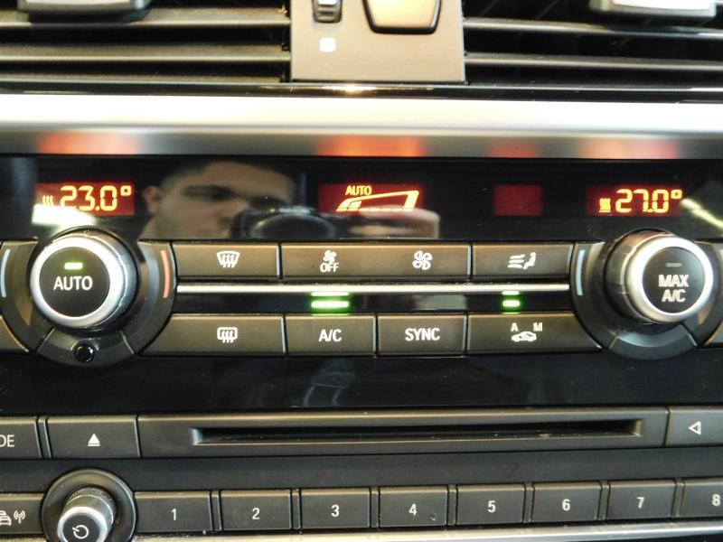 Photo 25 de l'offre de BMW X3 xDrive20dA 190ch xLine à 35990€ chez Autovia Véhicules Multimarques