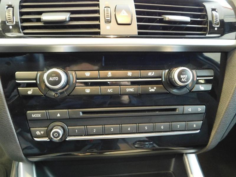 Photo 19 de l'offre de BMW X3 xDrive20dA 190ch xLine à 35990€ chez Autovia Véhicules Multimarques