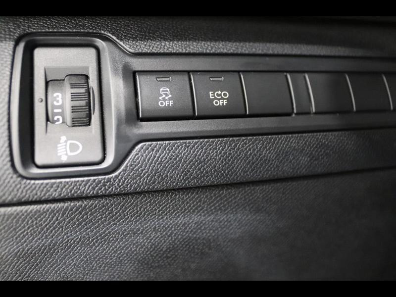 Photo 11 de l'offre de PEUGEOT 308 SW 1.6 e-HDi FAP 115ch Active à 13990€ chez Autovia Véhicules Multimarques