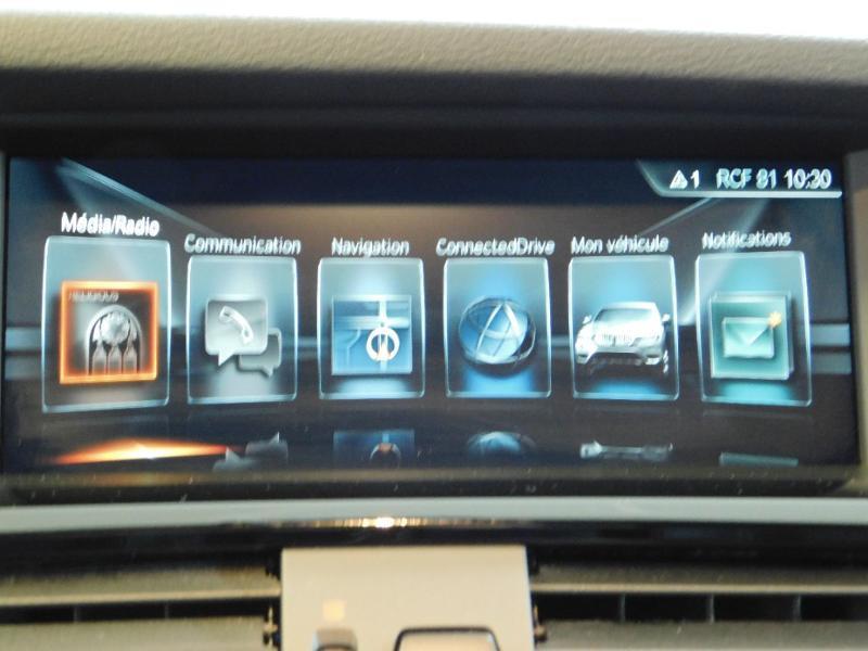 Photo 22 de l'offre de BMW X3 xDrive20dA 190ch xLine à 35990€ chez Autovia Véhicules Multimarques