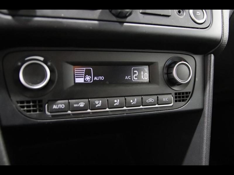 Photo 11 de l'offre de VOLKSWAGEN Polo 1.4 TDI 75ch BlueMotion Technology Trendline 5p à 12990€ chez Autovia Véhicules Multimarques