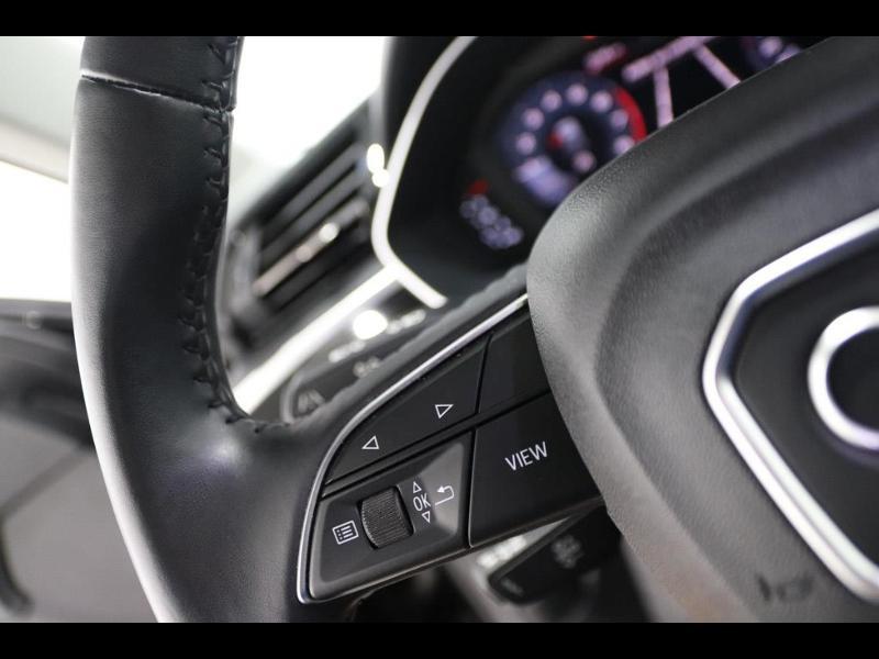 Photo 20 de l'offre de AUDI Q3 35 TFSI 150ch à 35990€ chez Autovia Véhicules Multimarques