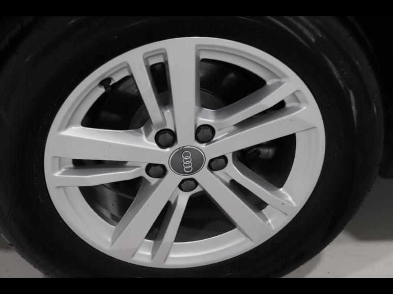 Photo 5 de l'offre de AUDI Q3 35 TFSI 150ch à 35990€ chez Autovia Véhicules Multimarques