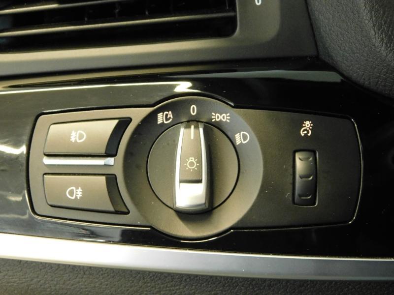 Photo 14 de l'offre de BMW X3 xDrive20dA 190ch xLine à 35990€ chez Autovia Véhicules Multimarques