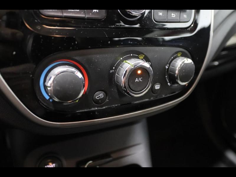 Photo 8 de l'offre de RENAULT Captur 1.5 dCi 90ch Stop&Start energy Life eco² Euro6 à 14690€ chez Autovia Véhicules Multimarques