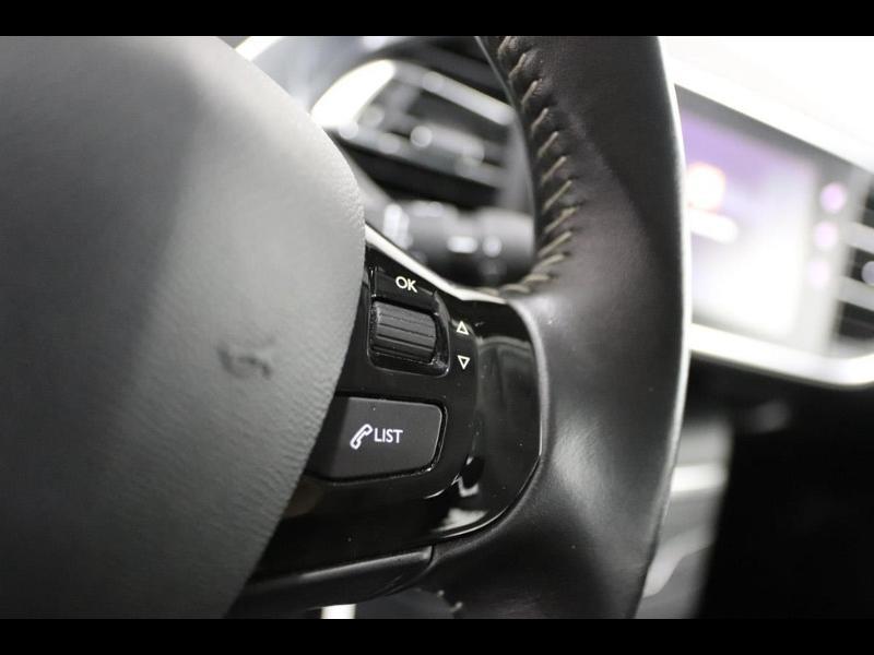 Photo 14 de l'offre de PEUGEOT 308 SW 1.6 e-HDi FAP 115ch Active à 13990€ chez Autovia Véhicules Multimarques
