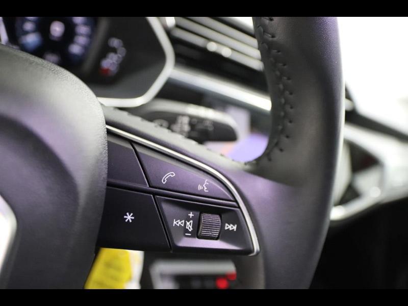 Photo 21 de l'offre de AUDI Q3 35 TFSI 150ch à 35990€ chez Autovia Véhicules Multimarques