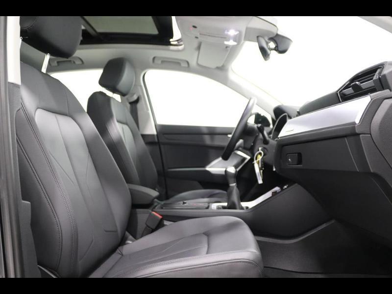 Photo 14 de l'offre de AUDI Q3 35 TFSI 150ch à 35990€ chez Autovia Véhicules Multimarques