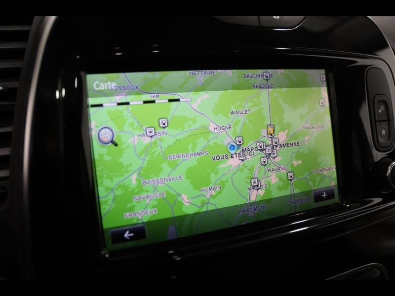 Photo 22 de l'offre de RENAULT Captur 1.2 TCe 120ch energy Intens EDC à 16990€ chez Autovia Véhicules Multimarques