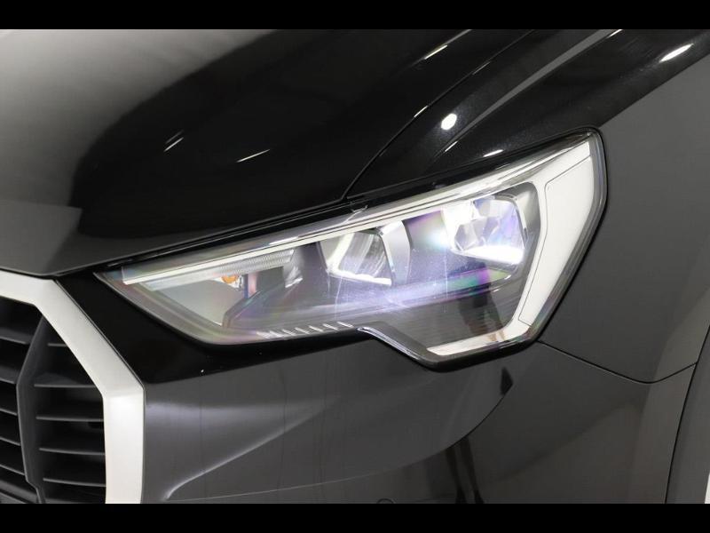 Photo 12 de l'offre de AUDI Q3 35 TFSI 150ch à 35990€ chez Autovia Véhicules Multimarques