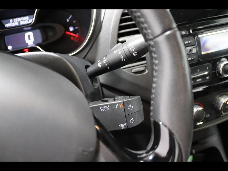 Photo 16 de l'offre de RENAULT Captur 1.5 dCi 90ch Stop&Start energy Life eco² Euro6 à 14690€ chez Autovia Véhicules Multimarques