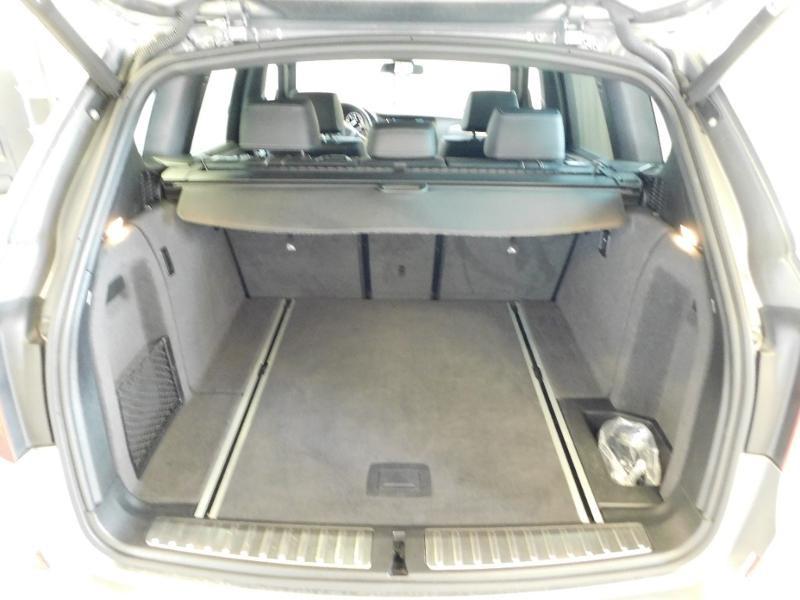 Photo 4 de l'offre de BMW X3 xDrive20dA 190ch xLine à 35990€ chez Autovia Véhicules Multimarques