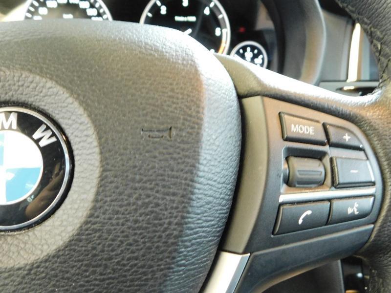 Photo 15 de l'offre de BMW X3 xDrive20dA 190ch xLine à 35990€ chez Autovia Véhicules Multimarques