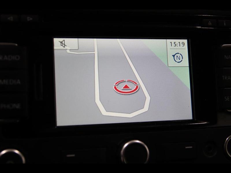 Photo 10 de l'offre de VOLKSWAGEN Polo 1.4 TDI 75ch BlueMotion Technology Trendline 5p à 12990€ chez Autovia Véhicules Multimarques