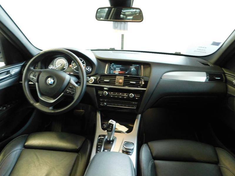 Photo 2 de l'offre de BMW X3 xDrive20dA 190ch xLine à 35990€ chez Autovia Véhicules Multimarques
