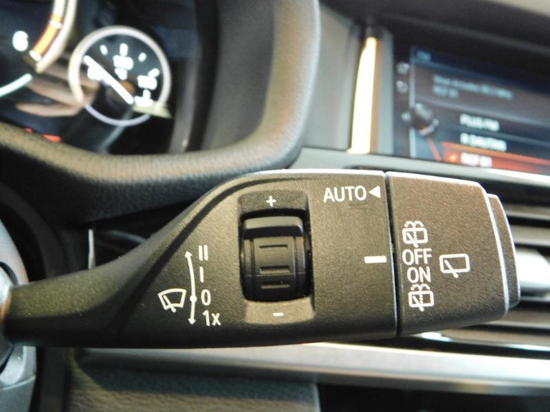 Photo 18 de l'offre de BMW X3 xDrive20dA 190ch xLine à 35990€ chez Autovia Véhicules Multimarques