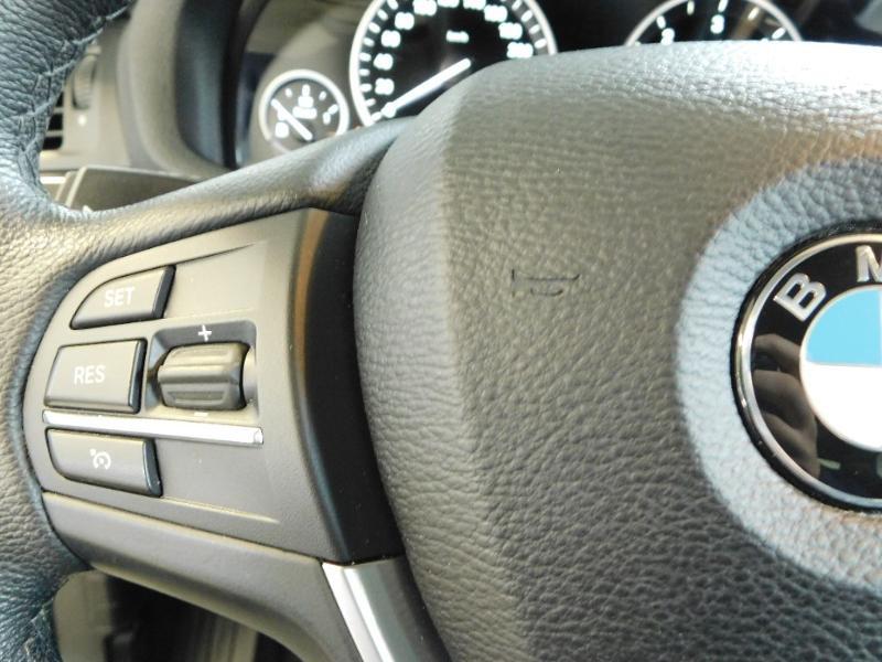 Photo 16 de l'offre de BMW X3 xDrive20dA 190ch xLine à 35990€ chez Autovia Véhicules Multimarques