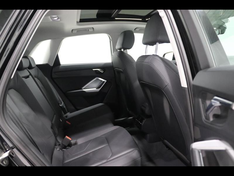 Photo 3 de l'offre de AUDI Q3 35 TFSI 150ch à 35990€ chez Autovia Véhicules Multimarques
