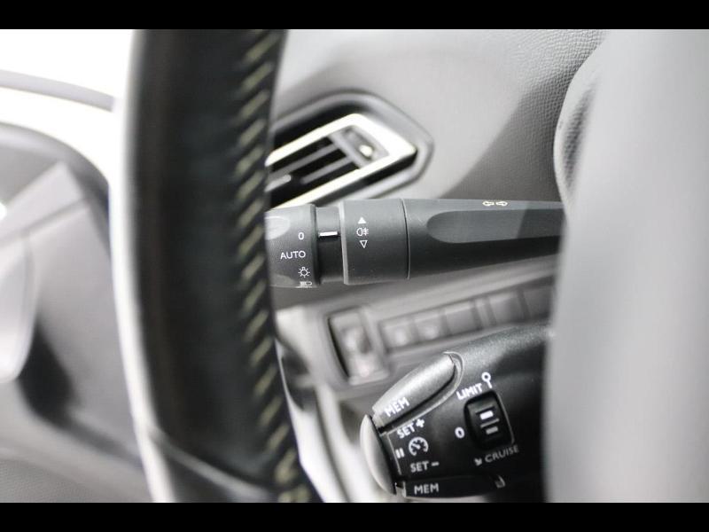 Photo 12 de l'offre de PEUGEOT 308 SW 1.6 e-HDi FAP 115ch Active à 13990€ chez Autovia Véhicules Multimarques