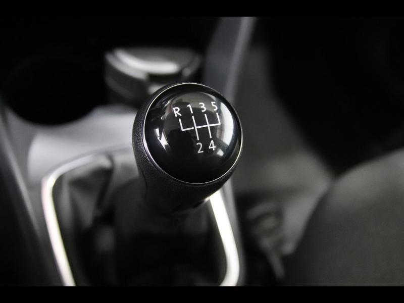 Photo 12 de l'offre de VOLKSWAGEN Polo 1.4 TDI 75ch BlueMotion Technology Trendline 5p à 12990€ chez Autovia Véhicules Multimarques