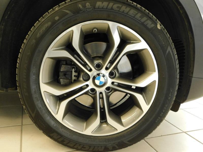 Photo 5 de l'offre de BMW X3 xDrive20dA 190ch xLine à 35990€ chez Autovia Véhicules Multimarques