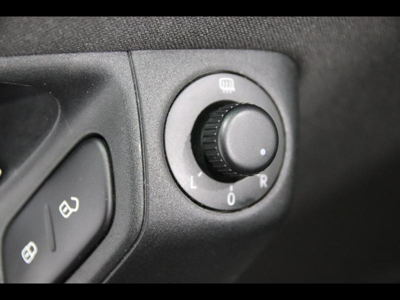Photo 9 de l'offre de VOLKSWAGEN Polo 1.4 TDI 75ch BlueMotion Technology Trendline 5p à 12990€ chez Autovia Véhicules Multimarques