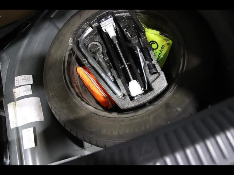 Photo 13 de l'offre de VOLKSWAGEN Polo 1.4 TDI 75ch BlueMotion Technology Trendline 5p à 12990€ chez Autovia Véhicules Multimarques