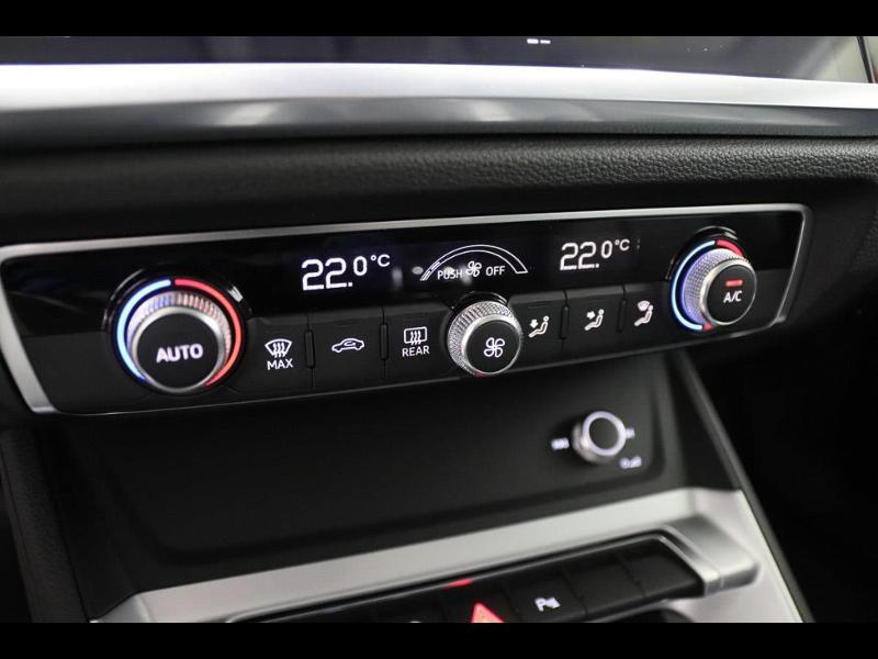 Photo 11 de l'offre de AUDI Q3 35 TFSI 150ch à 35990€ chez Autovia Véhicules Multimarques